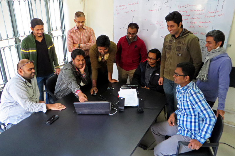 Venture capital software development at SELISE